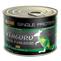 Nassfutter Belcando Single Protein Känguru