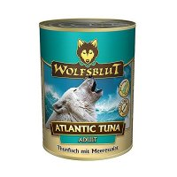 Nassfutter Wolfsblut Atlantic Tuna