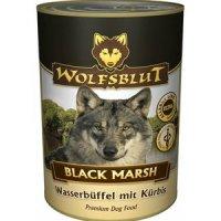 Nassfutter Wolfsblut Black Marsh