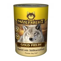 Nassfutter Wolfsblut Gold Fields