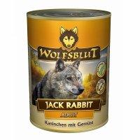 Nassfutter Wolfsblut Jack Rabbit Adult