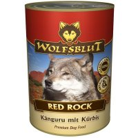 Nassfutter Wolfsblut Red Rock