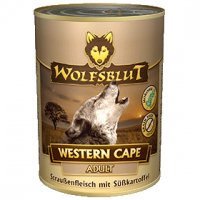 Nassfutter Wolfsblut Western Cape Adult