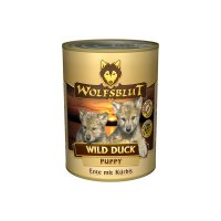 Nassfutter Wolfsblut Wild Duck Puppy