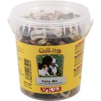 Snacks Classic Dog Party Mix Eimer