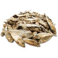 Snacks Dog Snagger Trockenfisch Sprotten