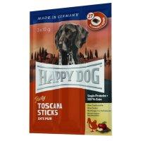 Snacks Happy Dog Tasty Toscana Sticks