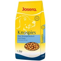 Snacks Josera Knuspies