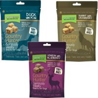 Snacks Natures Menu Country Hunter Rabbit with Granberry