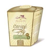 Snacks Terra Canis Canipè Classic, Rind mit Gemüse & Kräutern in Hirse-Parmesan-Mantel