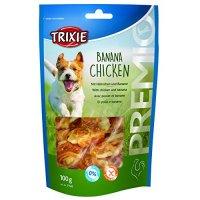 Snacks TRIXIE Premio Banana Chicken