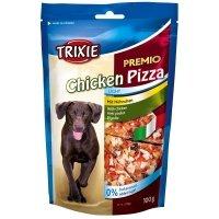 Snacks TRIXIE Premio Chicken Pizza