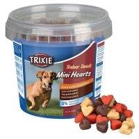 Snacks TRIXIE Trainer Snack Mini Hearts
