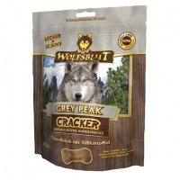 Snacks Wolfsblut Cracker Grey Peak