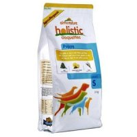 Trockenfutter Almo Nature Holistic Small Puppy Huhn - Reis