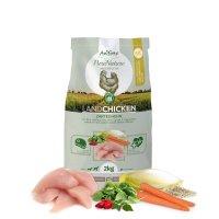 Trockenfutter AniForte PureNature Landchicken - Zartes Huhn mit Reis
