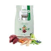 Trockenfutter AniForte PureNature Farms Lamb - Herzhaftes Lamm mit Süßkartoffeln