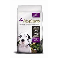 Trockenfutter Applaws Puppy Large Breed Chicken