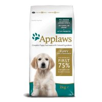 Trockenfutter Applaws Puppy Small & Medium Breed Huhn