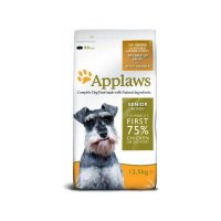 Trockenfutter Applaws Senior All Breeds