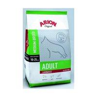 Trockenfutter Arion Original Adult Medium Lamb & Rice