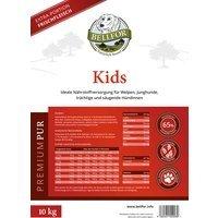 Trockenfutter Bellfor Premium Pur Kids - glutenfrei