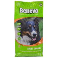 Trockenfutter Benevo  Adult Organic