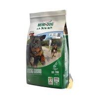 Trockenfutter BEWI DOG Basic Menu