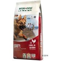 Trockenfutter BEWI DOG Sport