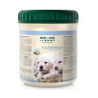 Trockenfutter BEWI DOG Welpenmilch