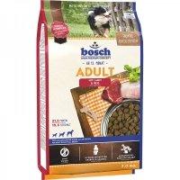 Trockenfutter bosch Adult Lamm & Reis