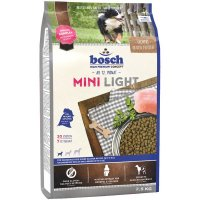 Trockenfutter bosch Mini Light