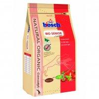 Trockenfutter bosch Natural Organic Concept Bio Senior