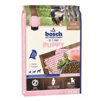 Trockenfutter bosch Puppy