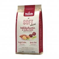 Trockenfutter bosch Soft maxi Wildschwein & Süßkartoffel