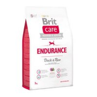 Trockenfutter Brit Care Endurance Duck & Rice