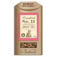 Trockenfutter Bubeck No. 22 Adult Mini Entenfleisch