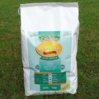 Trockenfutter Caldor Senior Lamm & Reis