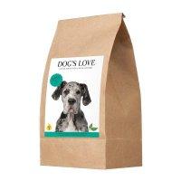 Trockenfutter Dogs Love Ente mit Süßkartoffel & Orange