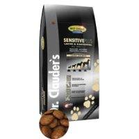 Trockenfutter Dr. Clauders Best Choice Lachs & Kartoffel