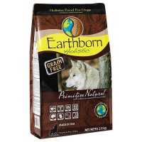 Trockenfutter Earthborn Holistic Primitive Natural