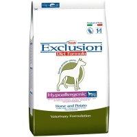 Trockenfutter Exclusion Diet Hypoallergenic Horse & Potato