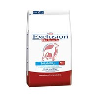Trockenfutter Exclusion Diet Mobility Medium & Large Breed Pork and Rice