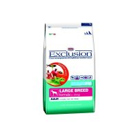 Trockenfutter Exclusion Mediterraneo Large Breed Adult Fish