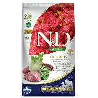 Trockenfutter Farmina N&D Quinoa Digestion Lamb Adult All Breed