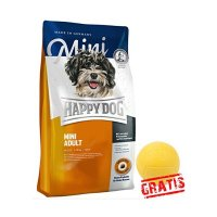 Trockenfutter Happy Dog Mini Adult