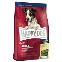 Trockenfutter Happy Dog Mini Africa