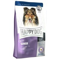 Trockenfutter Happy Dog Mini Senior
