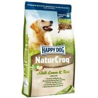Trockenfutter Happy Dog NaturCroq Lamm & Reis