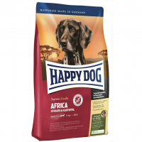 Trockenfutter Happy Dog Supreme Sensible Africa